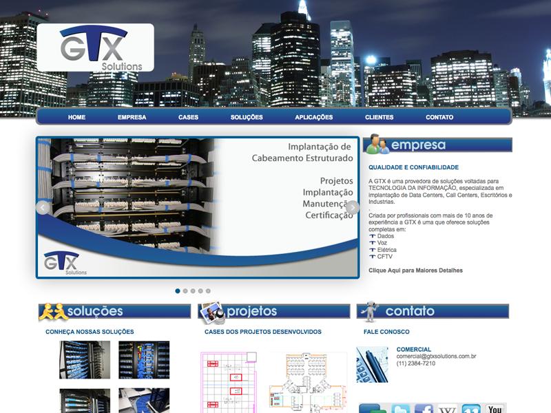 GTX Solutions